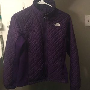 The North Face S/P jacket